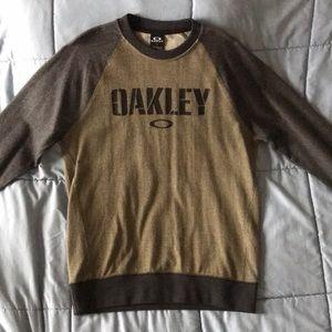 Oakley Crewneck